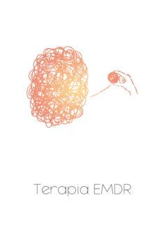 Terapia EMDR Pontevedra. recursos para profesionales